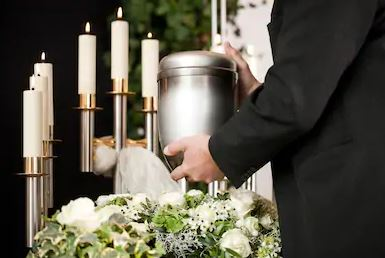 cremation services offered in Beltsville, MD