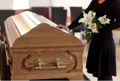 funeral homes in Beltsville, MD