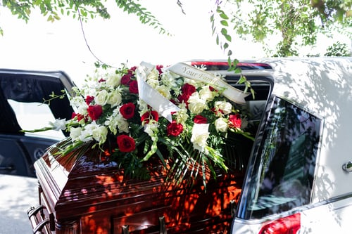 funeral homes in College Park, MD